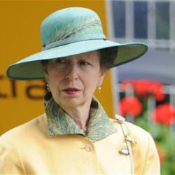Η πριγκίπισσα Anne σχολιάζει το The Crown
