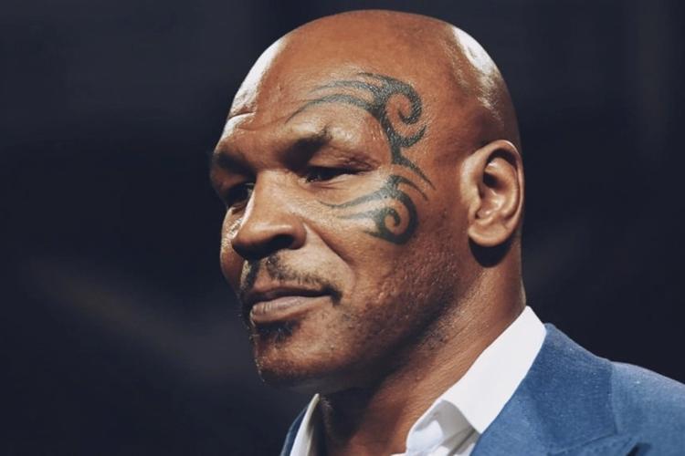 Δείτε την φωτογραφία που αποτυπώνει την προσπάθεια επιστροφής του Mike Tyson