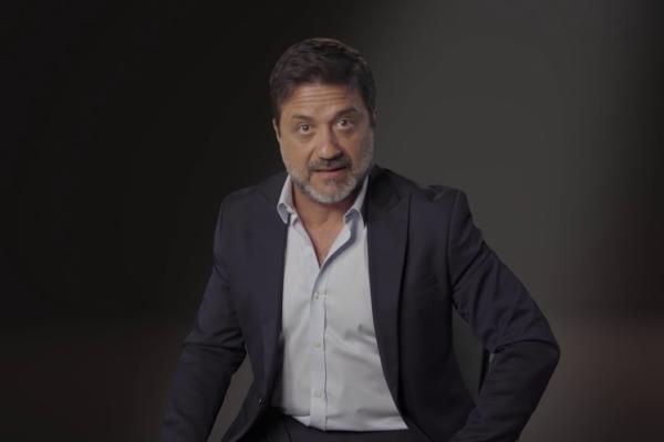 Enrique Arce: Στην Ελλάδα «Αρτουρίτο» του La Casa de Papel | Μαγεμένος από τη Φολέγανδρο