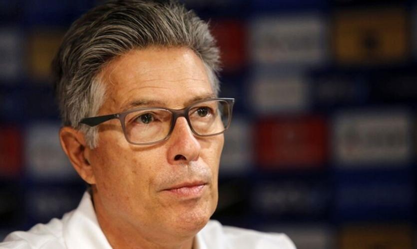 Vítor Melo Pereira: «Στην Ελλάδα οι διαιτητές είναι ήρωες»