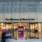 Ανοίγει ξανά το Μουσείο Μοντέρνας Τέχνης (ΜοΜΑ) στη Νέα Υόρκη