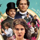 """Μόλις κυκλοφόρησε το επίσημο trailer για την ταινία """"Enola Holmes"""" του Netflix"""