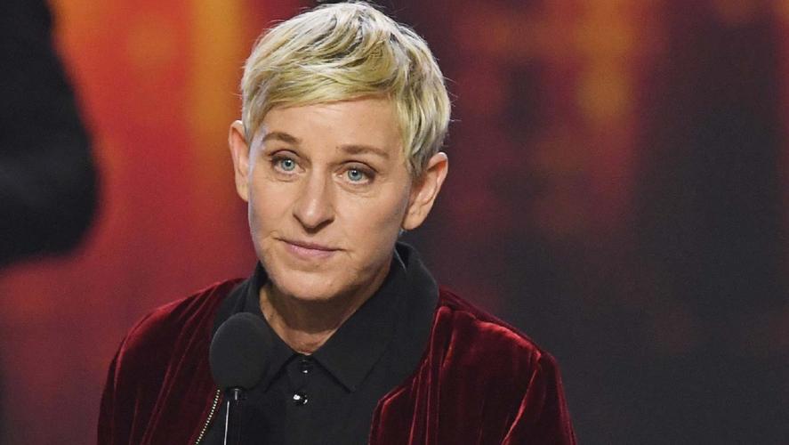 Η Ellen DeGeneres κατηγορείται για bullying σε 11χρονο αγόρι