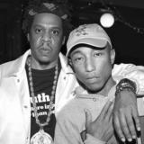 Pharrell Williams και Jay-Z συνεργάζονται σε ένα τραγούδι για τη φυλετική ανισότητα