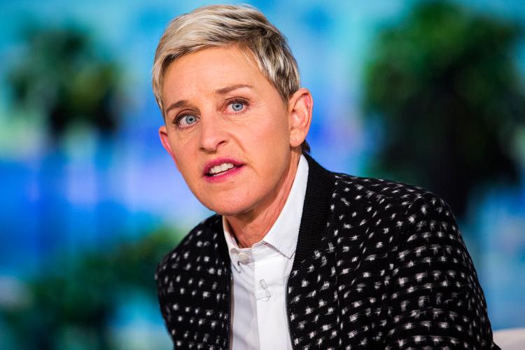 Ellen DeGeneres: Απολύθηκαν κορυφαίοι παραγωγοί της εκπομπής