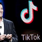 TikTok: Παραιτήθηκε ο CEO της εταιρείας ενόψει της απαγόρευσης Donald Trump