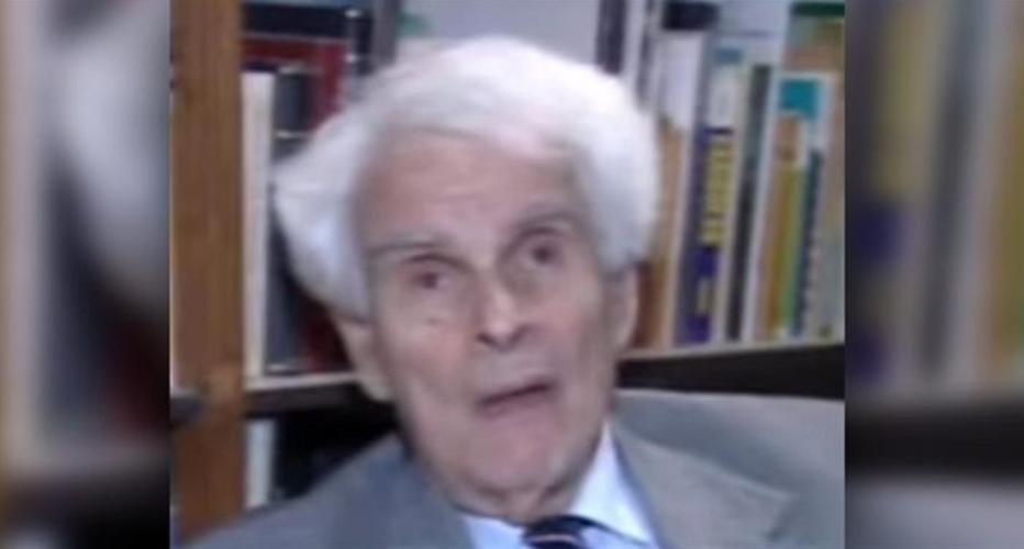 Πέθανε ο Γιώργος Παπανδρέου, αδερφός του Ανδρέα