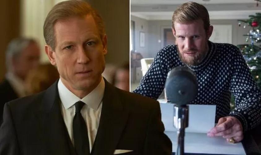 The Crown: Βρέθηκε ο ηθοποιός που θα υποδυθεί τον πρίγκιπα Φίλιππο στις τελευταίες σεζόν