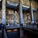 To Berghain στο Βερολίνο γίνεται γκαλερί τέχνης
