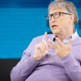 Bill Gates: Οι πλούσιες χώρες ίσως επανέλθουν σε κανονικούς ρυθμούς έως τα τέλη του 2021