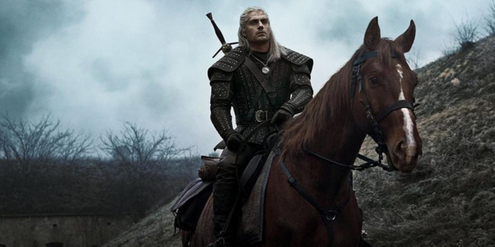 Το Netflix ετοιμάζει prequel του «The Witcher»