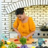 Η Selena Gomez ξεκινάει εκπομπή μαγειρικής