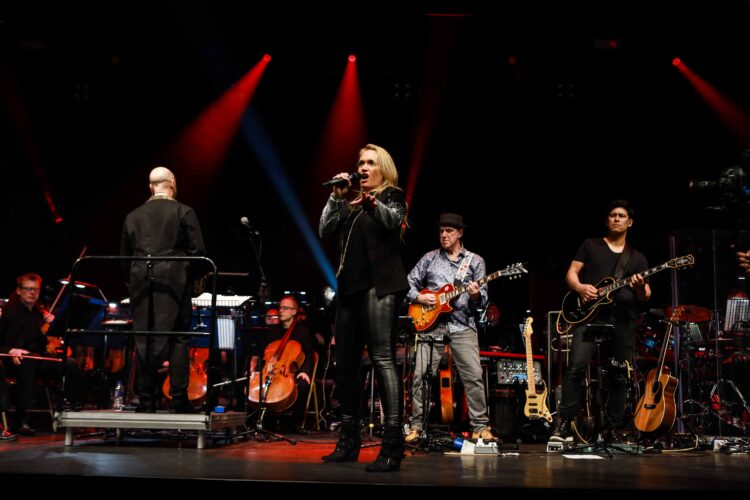 Led Zeppelin Symphonic τον Σεπτέμβριο στο Ηρώδειο | Η προπώληση άρχισε