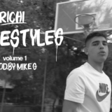 """Νέο Single   Ο Richi παρουσιάζει το νέο του single """"Freestyles (Vol.1)"""""""