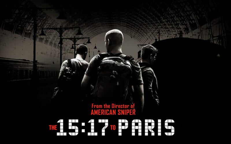 Αναχώρηση για Παρίσι σε Α΄ τηλεοπτική προβολή