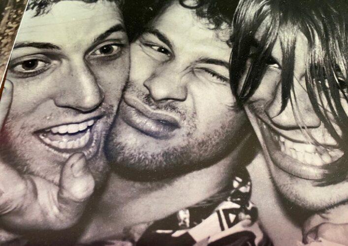 Jack Sherman: Έφυγε από τη ζωή ο κιθαρίστας του συγκροτήματος Red Hot Chili Peppers