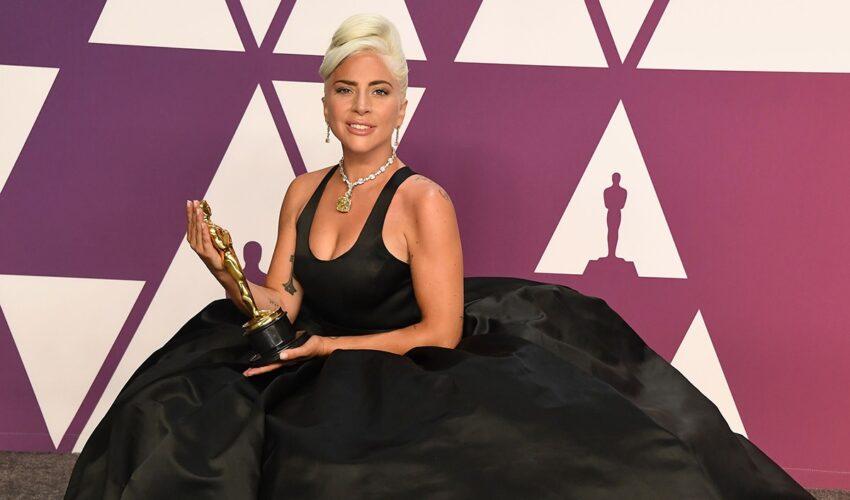 H Lady Gaga «φόρεσε τα λεφτά της» και πήγε Las Vegas
