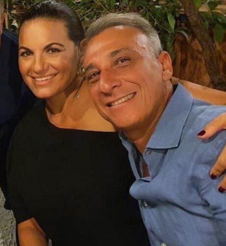 Η Όλγα Κεφαλογιάννη και ο Μίνως Μάτσας είναι έτοιμοι να κάνουν το επόμενο βήμα στη σχέση τους