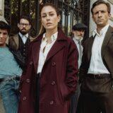 Jaguar: Το Netflix ανακοίνωσε την νέα σειρά με την Blanca Suárez που θα πολεμήσει ενάντια στους Ναζί