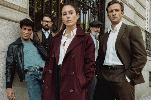 Jaguar: Το Netflix ανακοίνωσε την νέα σειρά με την Blanca Suárez θα πολεμήσει ενάντια στους Ναζί