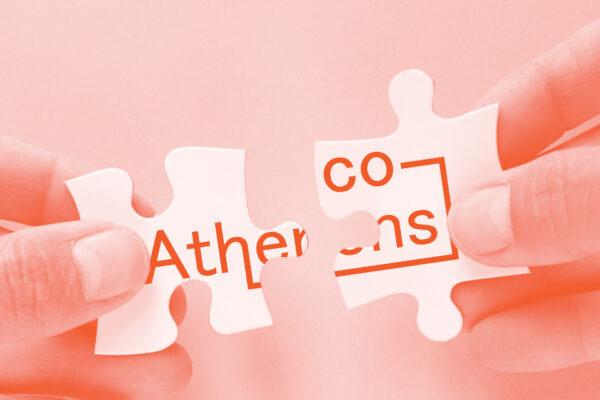 co-Athens: Οι συνεργασίες αλλάζουν την πόλη