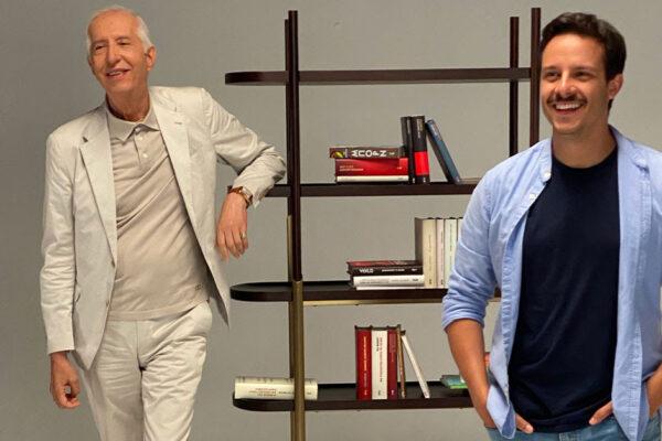 Ο Κωνσταντίνος Τζούμας και ο Δημήτρης Μακαλιάς σε μια διαφορετική εμφάνιση!