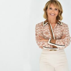 Με υψηλά νούμερα αποχαιρέτησε η Μάρα Ζαχαρέα το Κεντρικό Δελτίο Ειδήσεων του Star για το καλοκαίρι