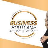 Business Bootcamp από την Δρ. Νάνσυ Μαλλέρου: Restart στην επιχείρησή σας σε 8 εβδομάδες