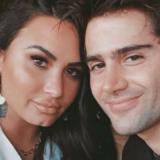 Η Demi Lovato και ο Max Ehrich χώρισαν 2 μήνες μετά τον αρραβώνα τους