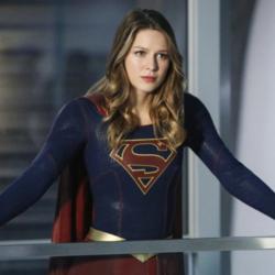 """Ανακοινώθηκε το τέλος της σειράς """"Supergirl"""""""