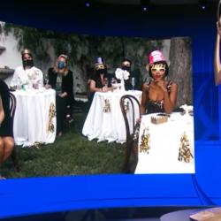 Emmy: Η Reese Witherspoon δηλώνει έτοιμη να τελειώσει το 2020 και έκανε πάρτι υποδοχής για το 2021