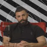 """Όσα δήλωνε ο Αντώνης Αλεξανδρίδης για το σεξ και τις γυναίκες όταν έμπαινε στο """"Big Brother"""""""