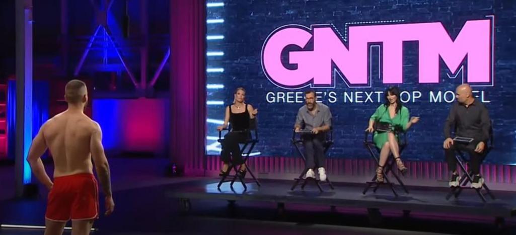 "GNTM: Ο εκατομμυριούχος που άφησε άφωνους τους κριτές και η ατάκα για το ""The Bachelor"""