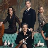 Alguien Tiene Que Morir: Η νέα Ισπανική σειρά του Netflix με πρωταγωνίστρια την Ester Exposito