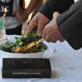 Κορονοϊός: Έτσι θα γίνει ο αγιασμός στα σχολεία