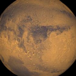 Ίχνη ζωής στον Άρη; Νέες ενδείξεις για 4 υπόγειες λίμνες με αλμυρό νερό στο νότιο πόλο του