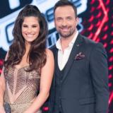 """Ο Γιώργος Λιανός μίλησε για το λόγο που η Χριστίνα Μπόμπα αποχώρησε από το """"The Voice"""""""