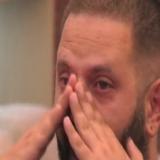 Ξέσπασε σε δάκρυα ο Νικόλας Παπαπαύλου στο live του ριάλιτι