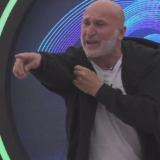 Big Brother | Έντονος καυγάς μεταξύ Νικόλα και Δήμαρχου