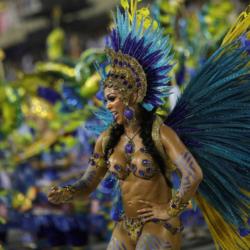 Το Ρίο σχεδιάζει το καρναβάλι του για τον Ιούλιο του 2021