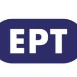 Άλλαξε λογότυπα της ΕΡΤ με τον Εθνικό μας Ύμνο