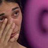 """H 18χρονη τσιγγάνα του GNTM που """"κέρδισε"""" τους κριτές και η συγκίνηση στέλνοντας το δικό της μήνυμα κατά του ρατσισμού"""