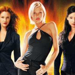 Charlie's Angels: Drew Barrymore, Lucy Liu και Cameron Diaz σε ένα συγκινητικό reunion