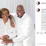 Δείτε την σπάνια φωτογραφία της Michelle Obama με τη μητέρα της και τον αδερφό της