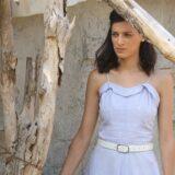 """Χριστίνα Χειλά Φαμέλη: """"Με αγάπησαν και με μίσησαν μέσα από τον ρόλο μου στις Άγριες Μέλισσες"""""""