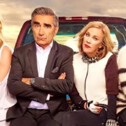 Schitt's Creek: Η κωμωδία του Netflix που σάρωσε τα Emmy