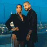 Δείτε την αποκαλυπτική φωτογράφισή της Jennifer Lopez δίπλα στον Maluma