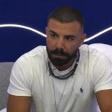 Ο Big Brother έδιωξε τον Αντώνη Αλεξανδρίδη από το reality μετά τη χυδαία και σεξιστική ατάκα του περί βιασμού