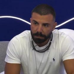 Η πρώτη και ανατριχιαστική ανάρτηση του Αντώνη Αλεξανδρίδη μετά την απομάκρυνσή του από το Big Brother
