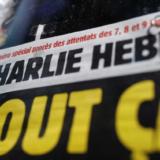 Συναγερμός στο Παρίσι: Επίθεση με μαχαίρι έξω από τα γραφεία του Charlie Hebdo